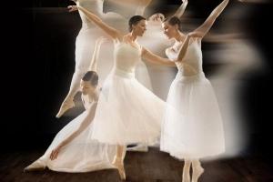 Spring Dance Elements