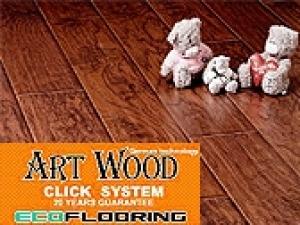 Экофлоринг Art Wood Арт Вуд