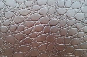 Кожаные полы Ruscork Turtle mocca