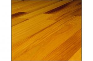 Паркетная доска Wood Bee Classic 129 Ироко 1-пол
