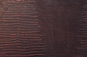 Кожаные полы KWG Earth Snake