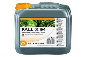 Лак Pallmann Pall-X-94 5 л