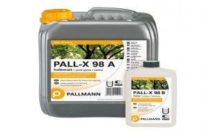 Лак Pallmann Pall-X-98 5,5 л