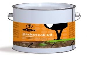 Масло Loba Lobasol Deck&Teak Oil