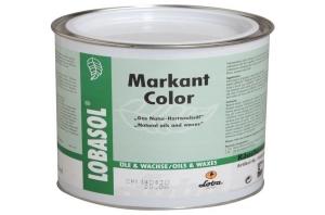 Масло Loba Lobasol Markant Color