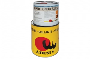 Грунтовка Adesiv Super Fondo F21