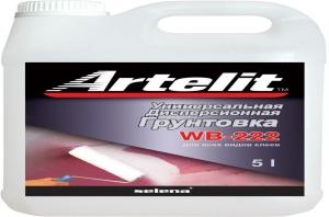 Грунтовка Artelit WB-222 однокомпонентная дисперсионная