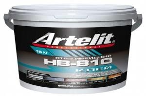 Клей для паркета Artelit STP HB-810 однокомпонентный