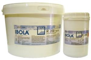 Клей для паркета Ibola L12 R 200 двухкомпонентный