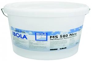Клей для паркета Ibola MS 580 однокомпонентный