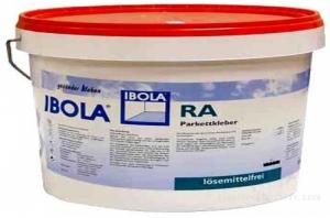 Клей для паркета Ibola RA однокомпонентный дисперсионный