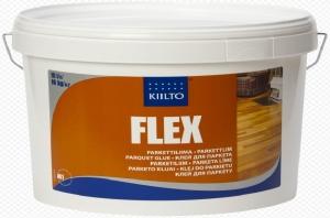 Клей для паркета Kiilto Flex однокомпонентный