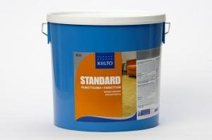 Клей для паркета Kiilto Standard однокомпонентный дисперсионный