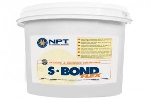 Клей для паркета NPT S-Bond Flex однокомпонентный