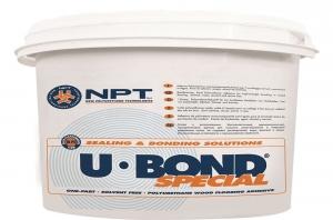 Клей для паркета NPT U-Bond Special однокомпонентный