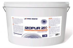 Клей для паркета Probond Izopur 2K extra